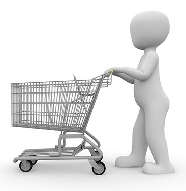 Conseil en achat - Shopping